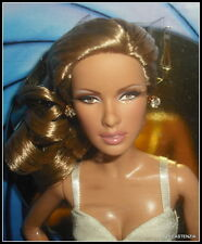 NRFB MATTEL BARBIE DOLL (B)  DR. NO HONEY RYDER JAMES BOND 007 BLACK LABEL(B)