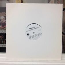 "NM 12""~MONICA~BASS/FONSECA~DIO~U Should've Known Better~[x5 Remixes]~[PROMO]~"