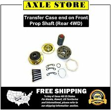 Brand New Dodge Dakota 4x4 Drive Shaft CV Joint Repair Kit Assembly, Free Shippi