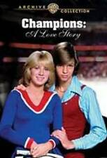 Champions: A Love Story New DVD