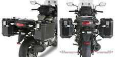 GIVI PANNIER HOLDER FOR MONOKEY CAM-SIDE KAWASAKI VERSYS 1000 2012-2014