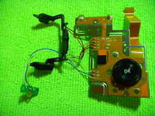 GENUINE NIKON P520 REAR CONTROL BOARD PARTS FOR REPAIR