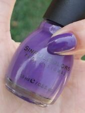 NEW! SINFUL COLORS Nail Polish Lacquer in AMETHYST