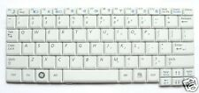 SAMSUNG nc10 nc 10 Keyboard - White - V100560AS1 - US English