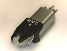 """REPAIR SERVICE WITH NEW NEEDLE"" FOR B&O MMC4 MMC5 CARTRIDGE BANG OLUFSEN"