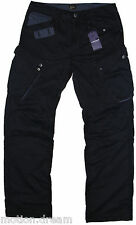 "G-STAR RAW  Men's HALO ROVIC ART LOOSE Pants Size 34/34 ""Brand New"""