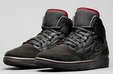 AIR JORDAN 1 RETRO '99 'GYM RED' BLACK/GYM RED (654140-001) Sz 11