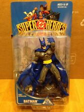 Vintage DC Superheroes Batman Action Figure Hasbro 1999 NIP