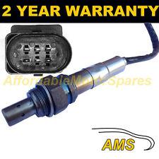 Pour Audi TT & Quattro 1.8 T TURBO 5 fils wideband capteur lambda oxygène avant