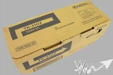 New Genuine Kyocera TK-3102 Black Toner Cartridge 1T02NS0US0 TK TK3102 ECOSYS