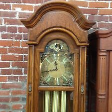 Beautiful Trend Grandfather Clock From 1980's Made In USA