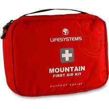 LifeSystem Mountain Bike Cycling Outdoor First Aid Kit