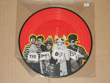 """BETH JEANS HOUGHTON & THE HOOVES OF DESTINY -Atlas- 7"""" 45 Picture Disc"""
