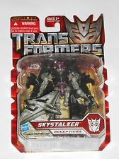 Transformers SKYSTALKER Scout Class ROTF Revenge of the Fallen MOSC Decepticon