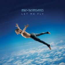 Mike and the Mechanics - Let Me Fly - New CD Album - Pre Order - 7th April