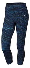 Nike Sidewinder Epic Lux Running Gym Leggings Trousers Women's Uk X-Small