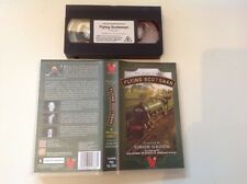 A Steamy Affair - The Story Of The Flying Scotsman (VHS, 2001)