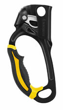 Ascension Left Handed Rope Clamp Ascender Petzl
