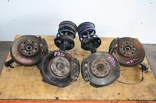 JDM TOYOTA MR2 TURBO SW20 94-99 BIG BRAKE UPGRADE 3SGTE KOUKI GEN 3