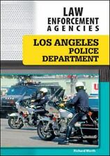 Los Angeles Police Department (Law Enforcement Agencies)-ExLibrary