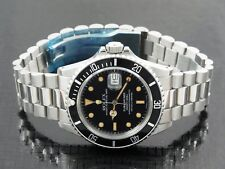 20mm Stainless Steel President Bracelet For Rolex Submariner 5513 1680 16610