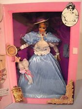 1993 BARBIE GIBSON GIRL  1ST IN THE GREAT ERAS COLLECTION   NIB #152