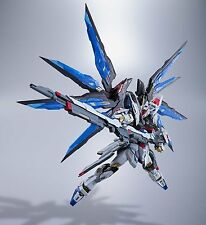 Bandai Tamashii Nation Metal Build Strike Freedom Gundam Japan Import F/S