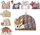 Ulster Weavers Animal Tea Cosy Teacosy Chicken Pig Fox Cat Dog Bird Owl Hedgehog
