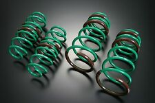 Tein S-Tech Lowering Springs - Suzuki Swift 1.3/ 1.5 2004-2010