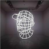 DJ Shadow - Reconstructed (The Best of , 2012) 2 CD SET WITH ALL COLOUR ARTWORK