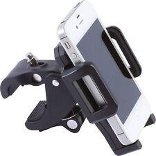Adjustable Bicycle Bike Handlebar Stem Clip Mount Holder Stand for Mobile Phone