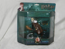 Harry Potter And the order of the Phoenix Mad-Eye Moody Figure. New in Box