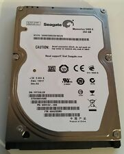 "Seagate Momentus 5400.6 250GB SATA 5400RPM 2.5"" Laptop Hard Drive (hdd2)"