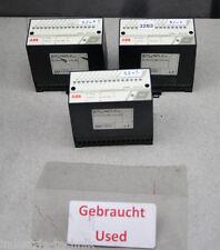 ABB Procontic cs 31,CS31 ICST08A8 230VAC 10VA ANALÓGICO I Control remoto Unidad