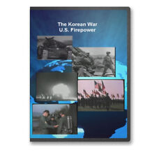 The Korean War: U.S. Firepower - A731