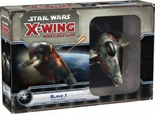 X-wing Miniatures Game BNIB-Slave 1 Expansion Pack