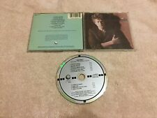 RARE! Don Henley Building Perfect Beast CD WEST GERMANY TARGET AUDIOPHILE EAGLES