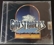 THE GHOST RIDERS / THE GHOST RIDERS - CD SIGILLATO / SEALED (Akarma 2005)