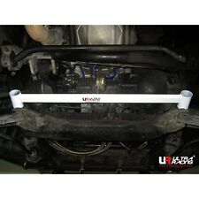 Mitsubishi Pajero IO (1998) Ultra Racing Front Lower Bar 2 Points