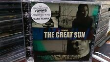 VOWWS - The Great Sun  CD Losing Myself in You Featuring Gary Numan