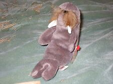 Ty Beanie Babies - Jolly the Walrus