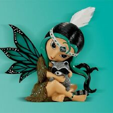 Soulquest Spirit of Magic Fairy - Spirit Maidens -Jasmine Becket Griffith