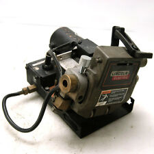 Lincoln Electric Power Mig Welder Wire Feed Feeder Speed 800-1200 IPM CODE 10944