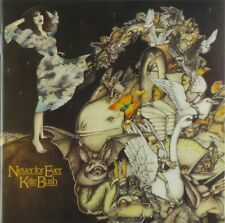 CD - Kate Bush - Never For Ever - #A1838