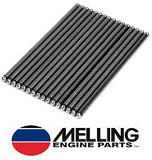 FORD 302 351 CLEVELAND V8 PUSHRODS SET OF 16 MADE IN USA MELLING RP3184-16