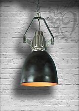 Large Warehouse Ceiling Light Industrial Factory Vintage Hanging Pendant Lamp