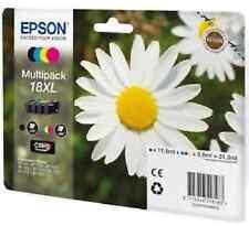 EPSON T1816 DAISY ORIGINAL 18XL SET OF 4 T1811 T1812 T1813 T1814