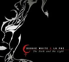 DOOGIE WHITE & LA PAZ - THE DARK AND THE LIGHT  CD  HARD & HEAVY / METAL  NEU