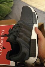 Adidas NMD_R1 BB1355 (dark blue grey ) US 9