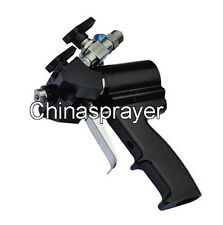 Aftermarket Polyurethane PU Foam spray gun, for Graco PU Spray gun P2